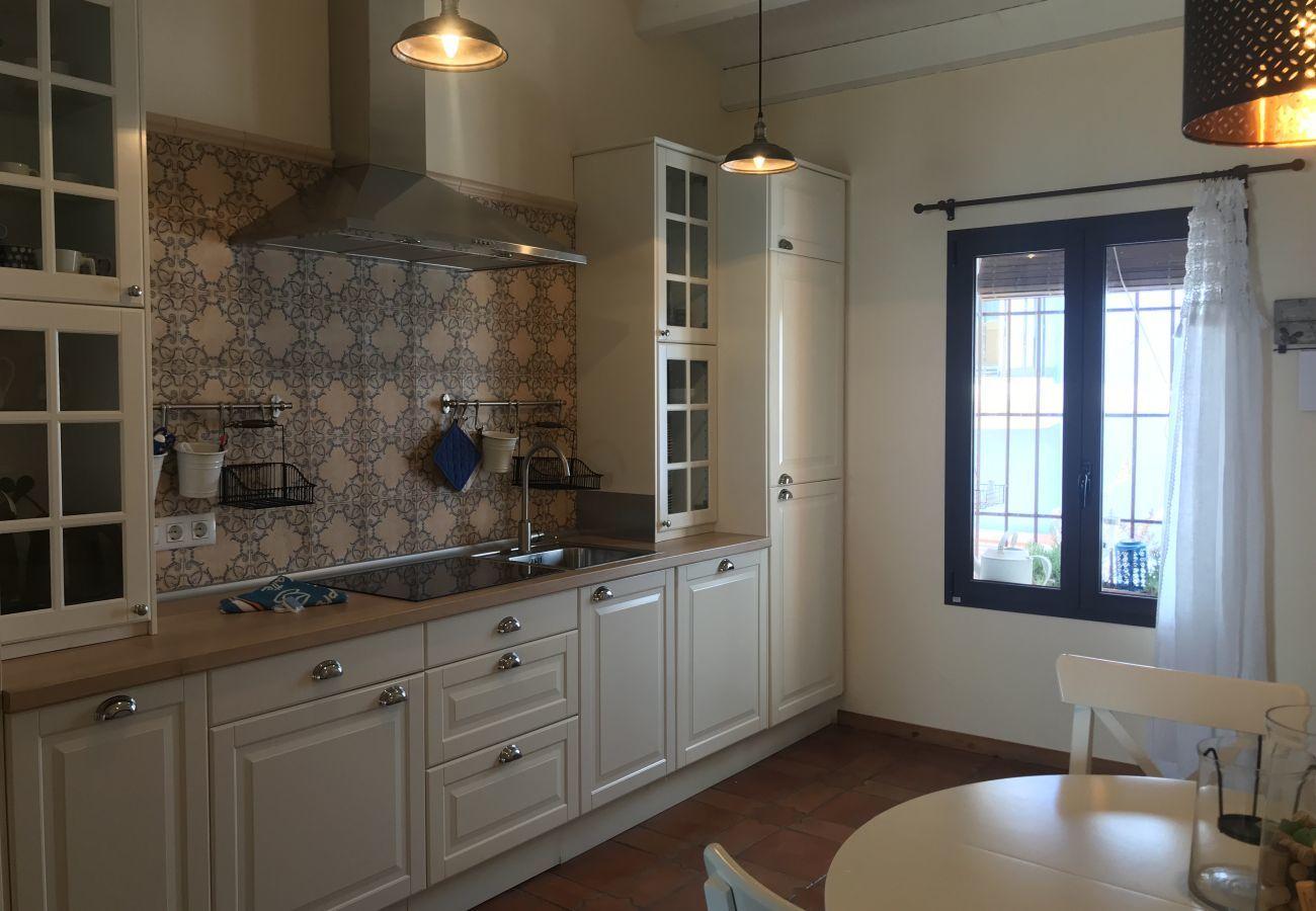 Apartamento en Villajoyosa - BEACH PENTHOUSE - DUPLEX 2 HAB. VISTAS AL MAR