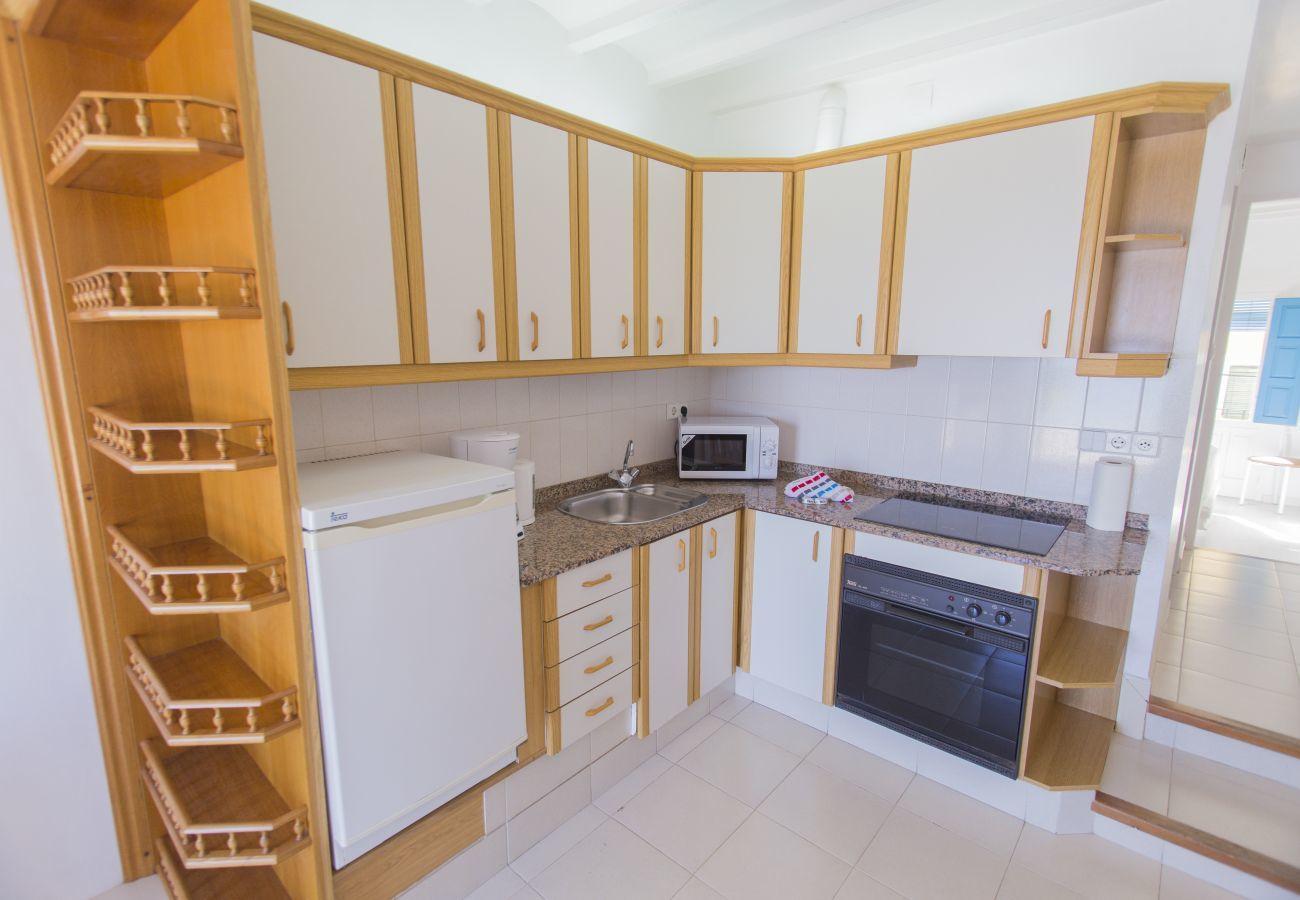 Apartamento en Villajoyosa - Bahia y Pescador Venta