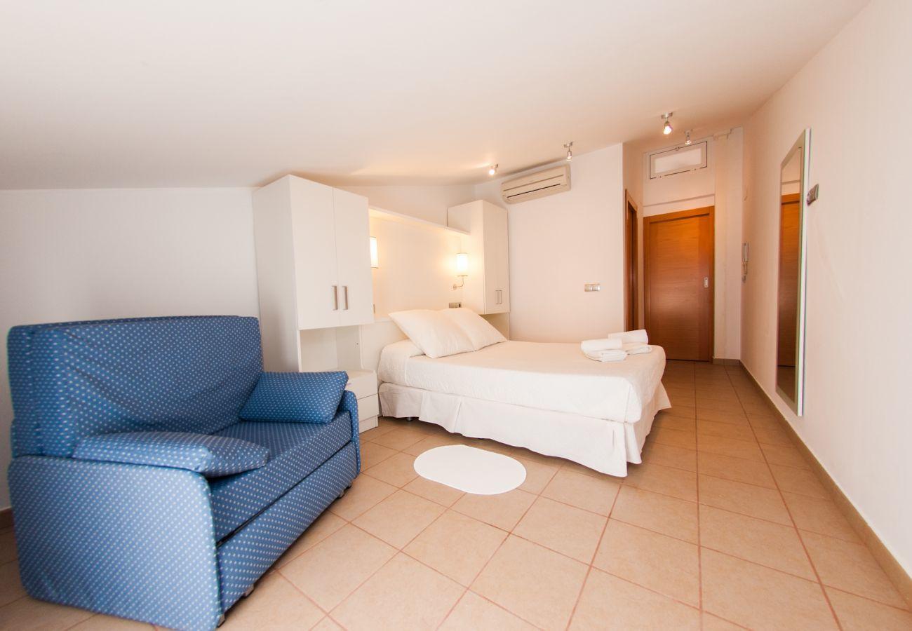 Apartamento en Villajoyosa - TRIPLEX