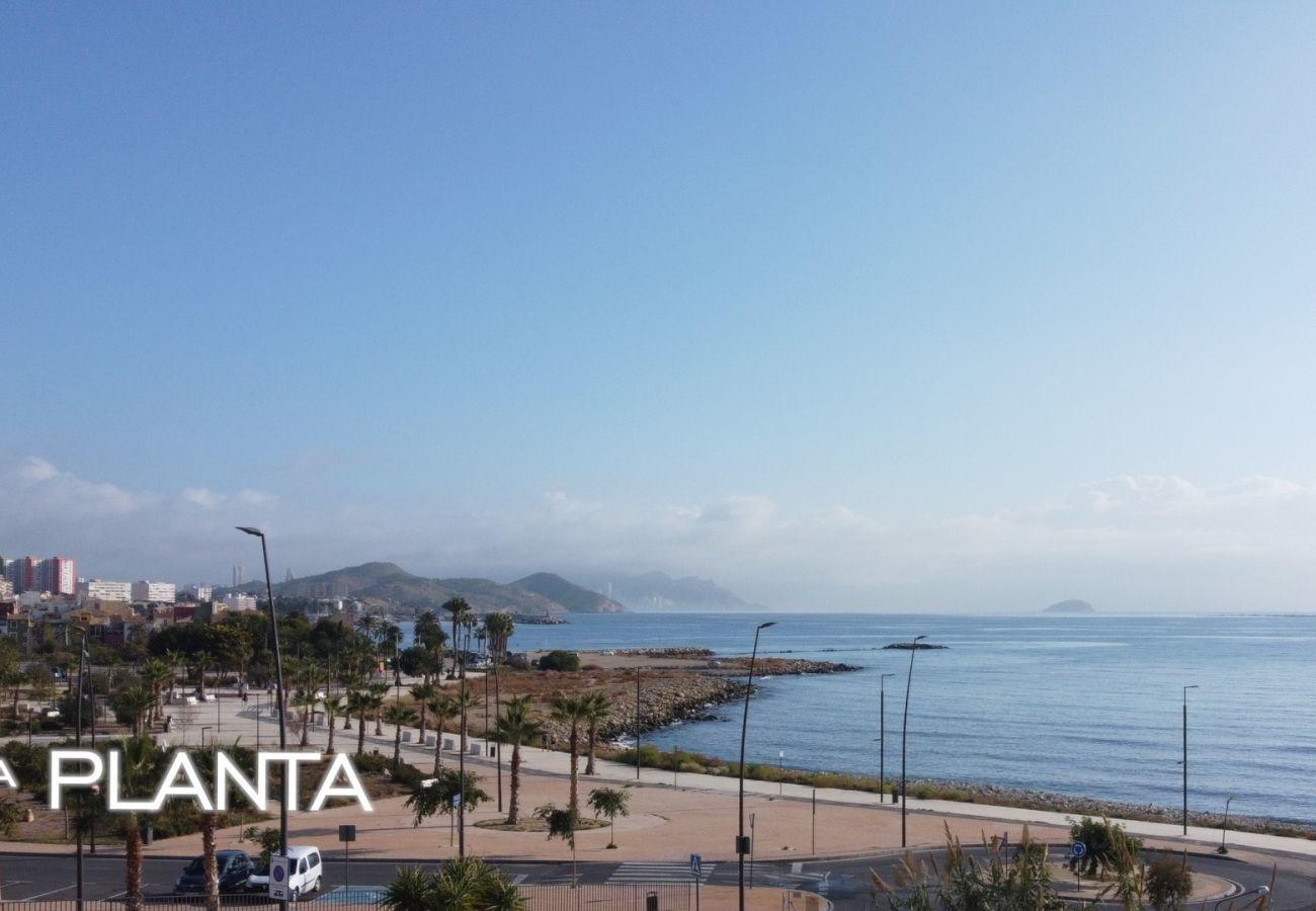 Nueva construcción en Villajoyosa - Mar a Villas 2D