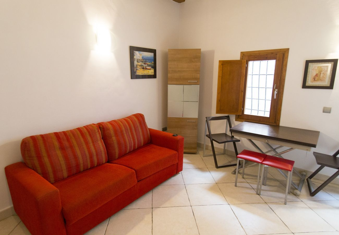 Apartment in Villajoyosa - PAL  - 1 BEDROOM WITH STREET VIEWS