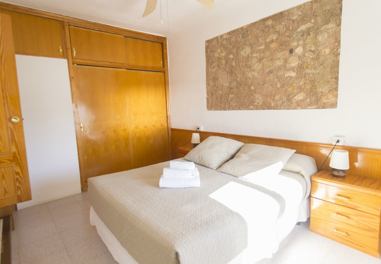 Apartment in Villajoyosa - ARSENAL 2 - 2 BED. WITH SEA VIEWS