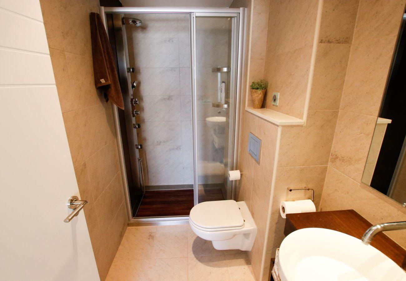 Apartment in Villajoyosa - Residencial Class